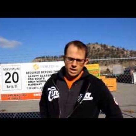 Fortis BC employees speak on their lockout